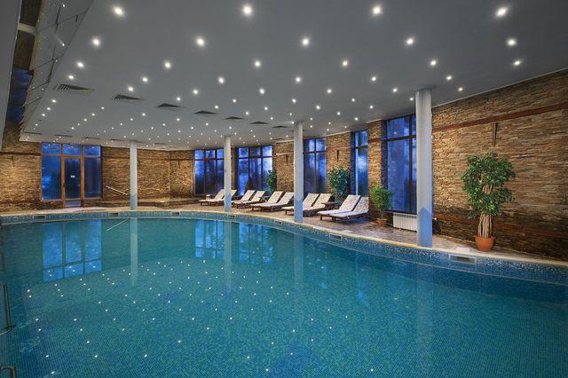Bor SPA-Club Hotel - Double/twin room