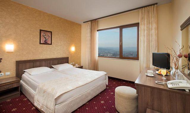 Bor SPA-Club Hotel - DBl standart
