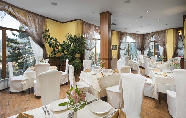 Bor SPA-Club Hotel - Jacuzzi